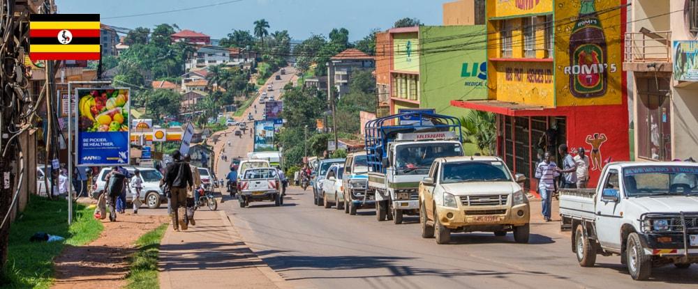 Local Uganda Japanese Used Cars Yamagin