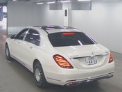 OTHER M MAYBACH S